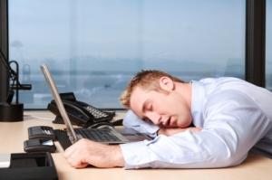 job-sleep