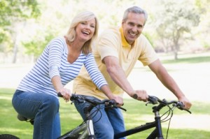 couple-on-bikes-iStock_000007983929XSmall1-300x199